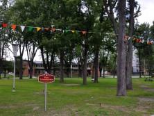 Parc Tricentenaire