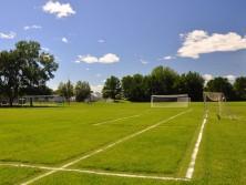 Terrain de soccer (primaire)